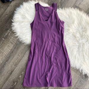 Title nine outdoor dress built in bra side pocket